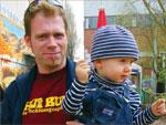 Признание отцовства в  Германии