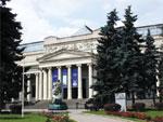 Слово о музее и его создателях