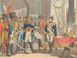 «Железный занавес» военной кампании 1812 г.