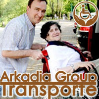 Arkadia GroupTransporte
