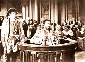 Суд над Зюссом, кадр из фильма