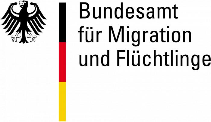 логотип BAMF