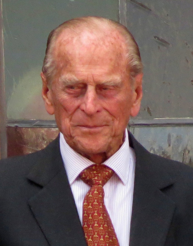 герцог Эдинбургский