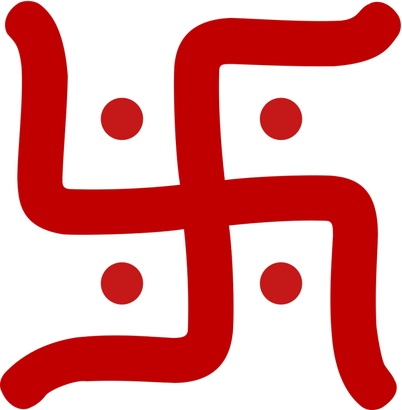 индуистская свастика