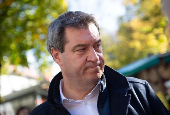 Маркус Зёдер