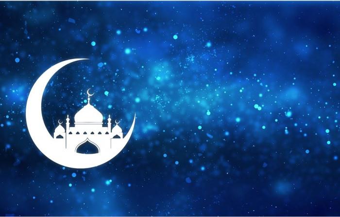 мусульманские символы