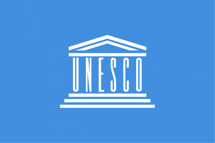логотип ЮНЕСКО