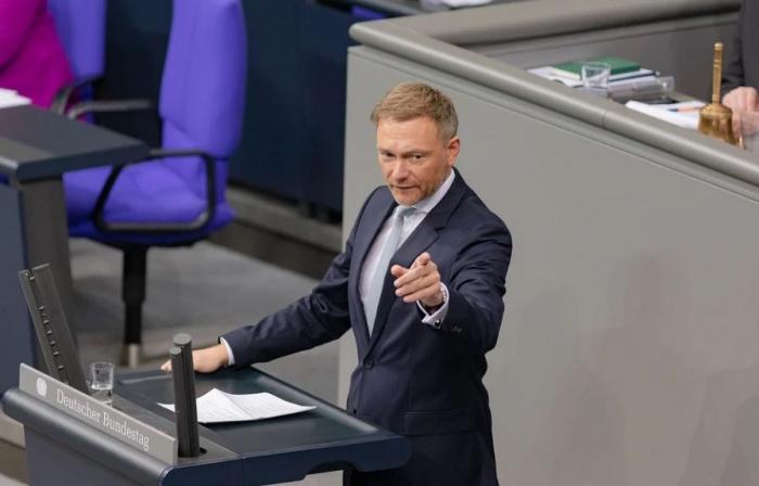 Кристиан Линднер