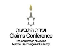 эмблема Claim Conference