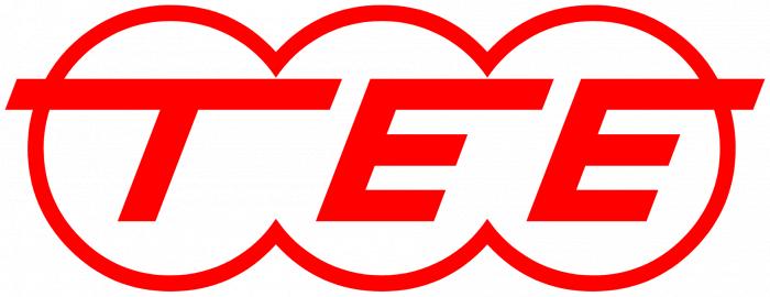 логотип трансевропейского экспресса