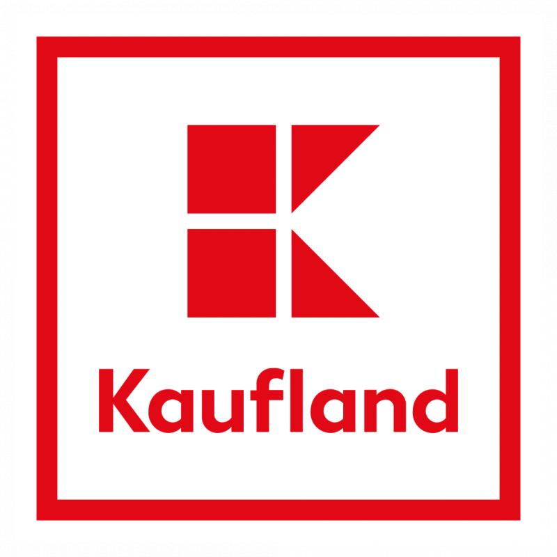 логотип магазинов Kaufland