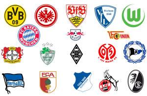 Бундеслига сезон 2021-2022