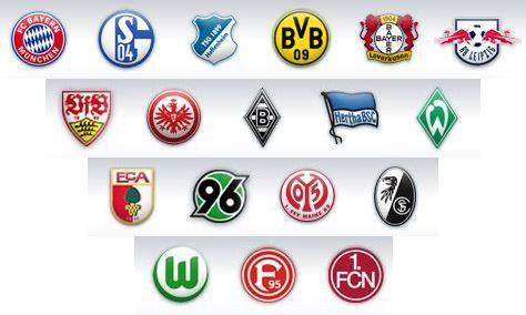 Бундеслига сезон 2018-2019
