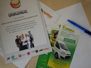ARNIKA Krankenpflege und Betreuungsdienst GmbH